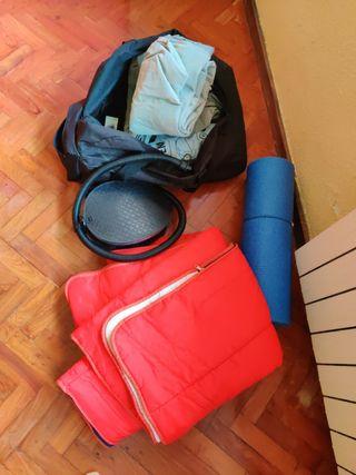 Cosas de camping