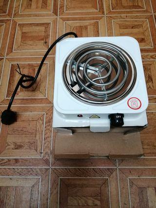 Hornillo eléctrico