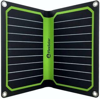 Cargador Solar Plegable e impermeable