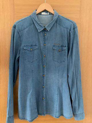 Camisa vaquera de Amichi