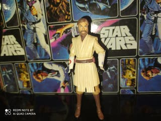 Star Wars Figura Obi wan