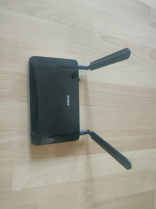 Router Wifi/ 3G D-Link