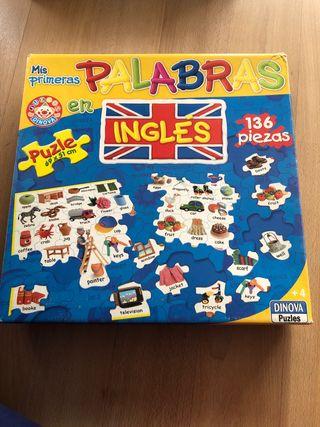 Puzzle de 136 piezas