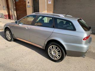 Alfa Romeo 156 Crosswagon 4x4
