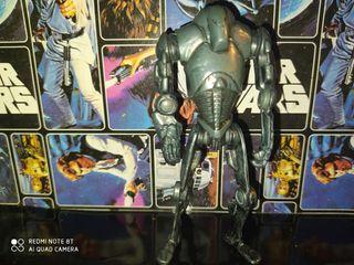 Star Wars figura Battle Droid