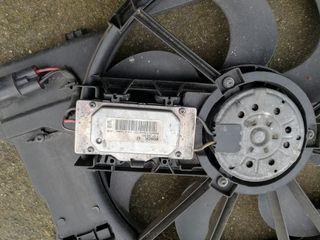 electroventilador volvo c70