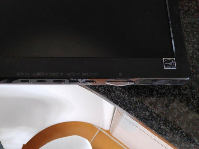 "Monitor Gaming LG 22M45HQ-B 22"" LED"