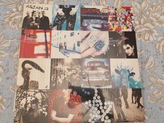 """LP U2 """"ACHTUNG BABY"""""""