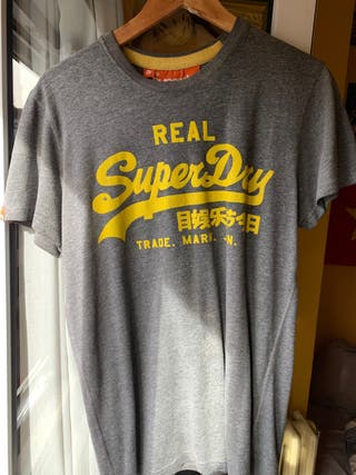 Camiseta Superdry