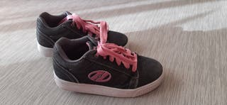 Zapatillas Heelys