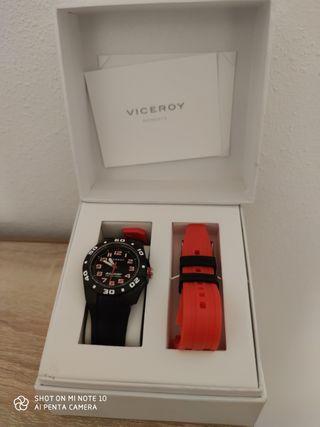 reloj viceroy nuevo