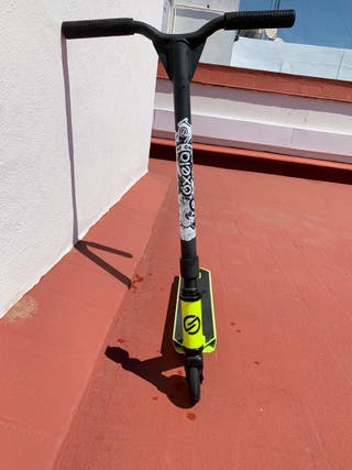 Patinete scooter niño oxelo
