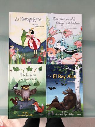Libros infantiles ikea