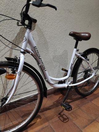 "Bicicleta Megamo ""Ronda"" 26"