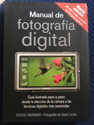 LIBRO- FOTOGRAFIA DIGITAL