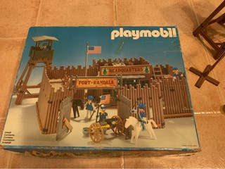 Playmobil Fort Randall