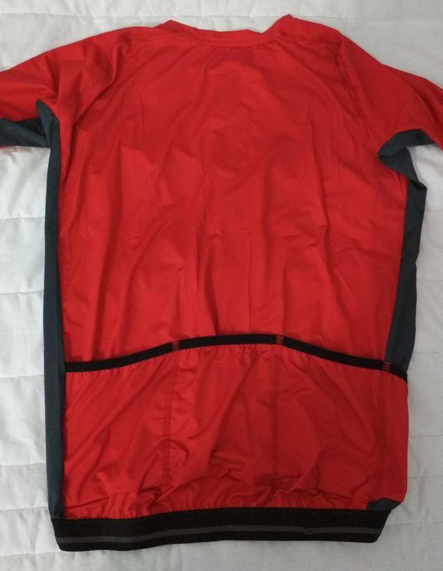 Maillot ciclismo Oakley nuevo