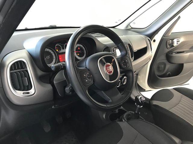 Fiat 500L 2016 Lounge 7plazas