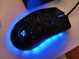 Ratón Gaming RGB Nuevo