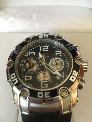 Reloj viceroy chronografo hombre