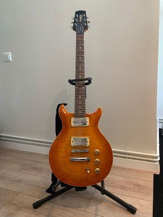 Guitarra eléctrica Hamer