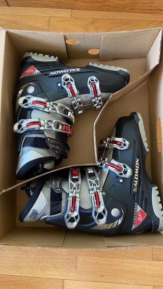 Vendo botas de esquí hombre