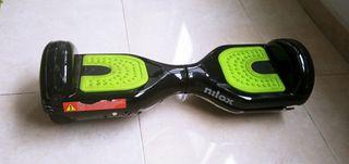 Hoverboard nilox para repuestos