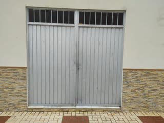 puerta de entrada local