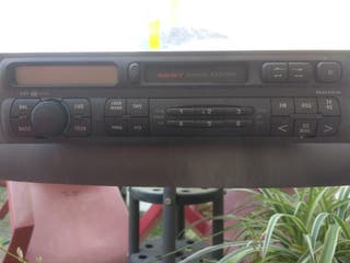 Radio cassette Seat León I