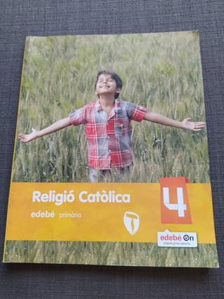 Religió Catòlica 4