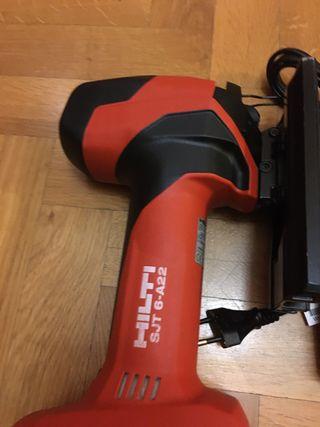 Caladora SJT 6-A22