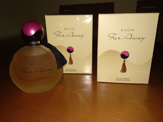 FAR AWAY 100ml. TAMAÑO DOBLE