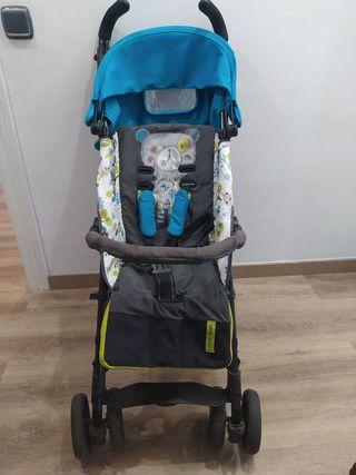 Carro / silla de paseo Jané Nanuq