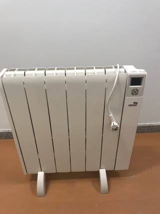 Emisor térmico fluido Cointra Siena 1000