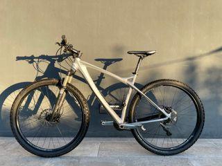 Bicicleta mtb ghost