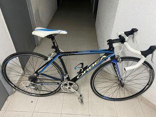 Bicicleta carretera Orbea Aqua talla 47 xs