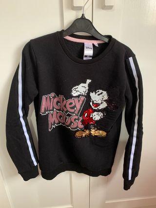 Sudadera Mickey Mouse