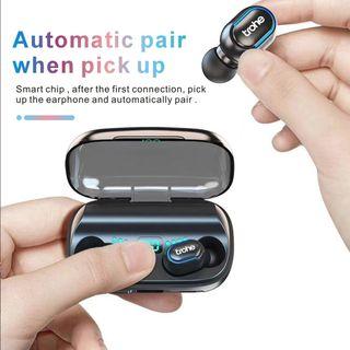 Auriculares inalámbricos Bluetooth 5.0 Tws