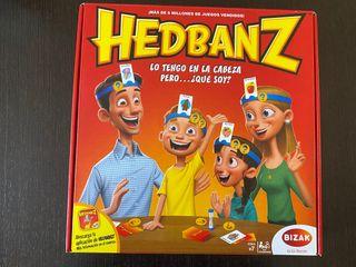 Headbanz juego nuevo