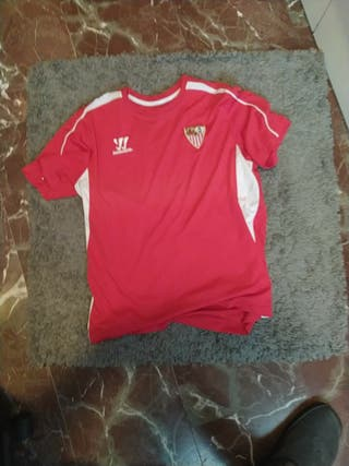 camiseta sevilla FC