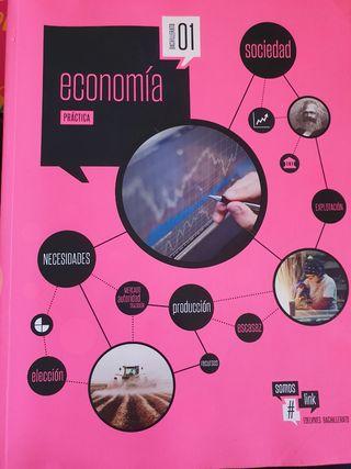 Libro economía