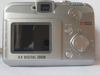 cámara de fotos werlisa px2010