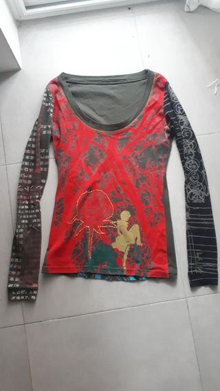 Camiseta/jersey Desigual S