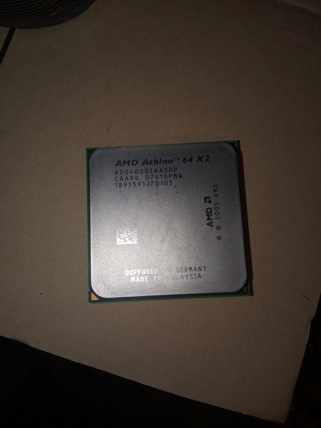 se vende amd athlon 64 x 2
