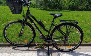 Bici Orbea nueva