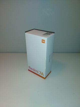 Xiaomi Redmi 7a 2G Ram 32 Rom