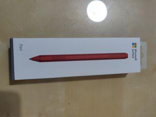 Microsoft Surface Pro Pen - Lápiz Rojo