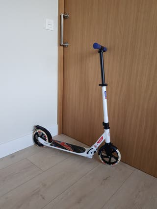 Patinete Scooter OXELO Mid 7 Urban