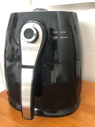 Freidora sin aceite ( aire caliente )