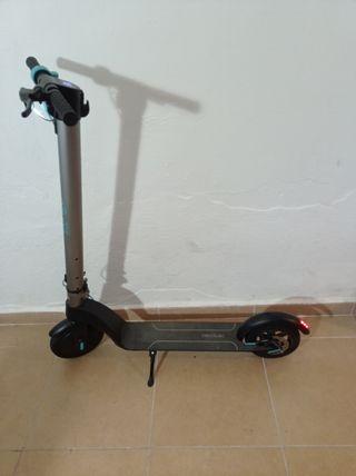 patinete eléctrico cecotec bongo